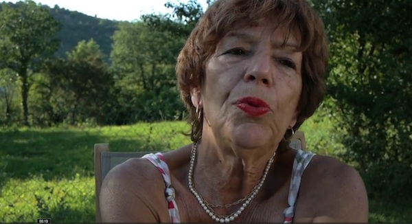 Indiana Aubenque : Voyance par Téléphone 05 65 35 75 04 ou Voyance-Tarots au Cabinet . Elle a eu les honneurs du Journal du Dimanche, Guide de la Voyance...